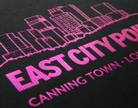 East city point canning town CCTV
