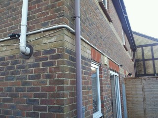 CCTV installation for homes