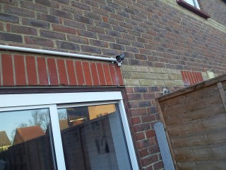 CCTV installation quote