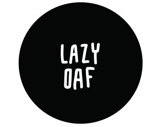Lazy Oaf CCTV Installation Project