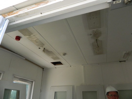 Fire Alarm and Intruder Alarm Installation