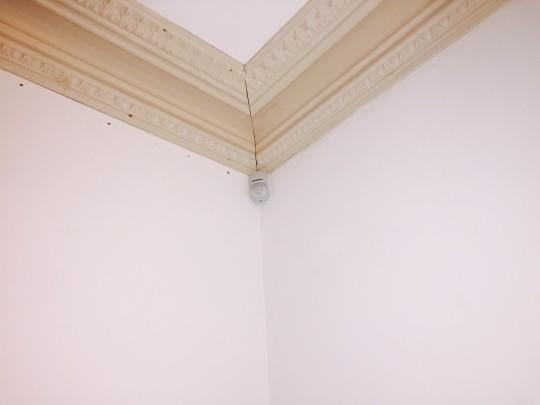 Intruder Alarm Installation - Woolwich