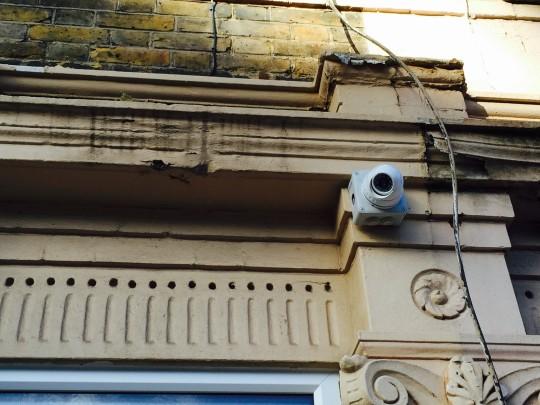 CCTV Installation Plumstead